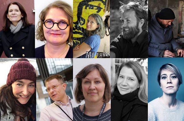 Her er noen av de flinke folka som skal dele sine erfaringer på årets bransjedøgn i Sandefjord 10.-11. oktober. Det er fremdeles noen plasser igjen. Sjekk ut programmet og meld deg på via våre nettsider. Påmeldingsfrist 15. september! Vi gleder oss😊 #vikenfilmsenter #dokumentar #kortfilm #spillutvikling