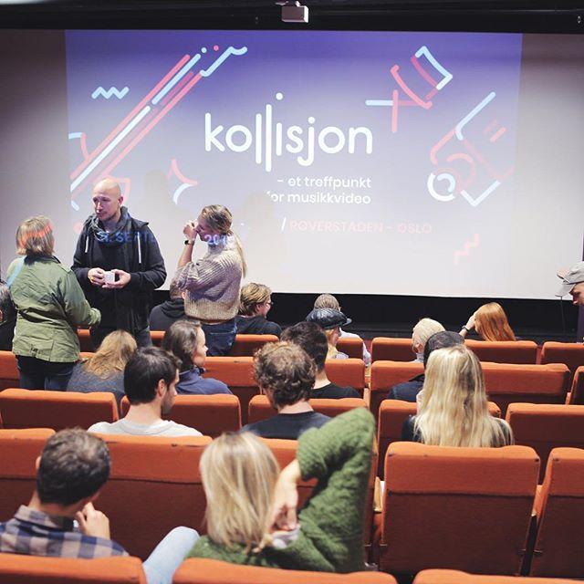 Pitchekonkurranse for musikkvideo med 50.000 kr i potten. Meld deg på innen 26. oktober. Se link til påmelding på nettsidene våre, eller på kollisjon.event. Kollisjon er et samarbeidsprosjekt mellom #vikenfilmsenter #østnorskfilmsenter #møst -musikknettverk Østlandet og #østafjellskekompetansesenter for musikk