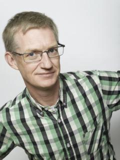 Axel Hellstenius