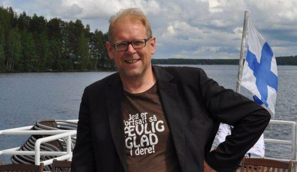 Kalle Løchen filmkonsulent Viken filmsenter 2016