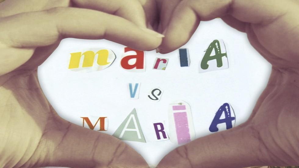 Maria vs Maria