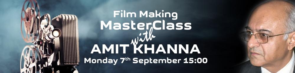 Masterclass Bollywood Lørenskog