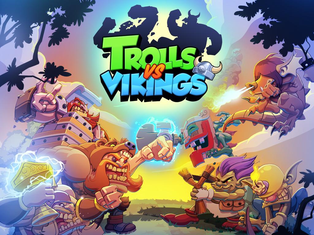 Troll mot vikinger Ipad_presentation