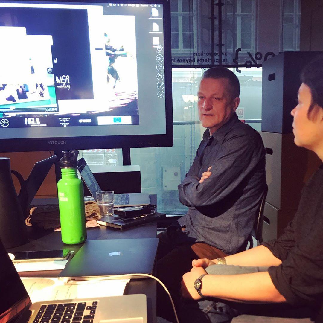 Anidox workshopen under Fredrikstad animasjonsfestival konseptutvikler seks prosjekt. Hør mer om prosjektene og møt filmskaperne og workshopsholderne Uri Kranot og Frode Søbstad på Litteraturhuset i kveld klokka 19.