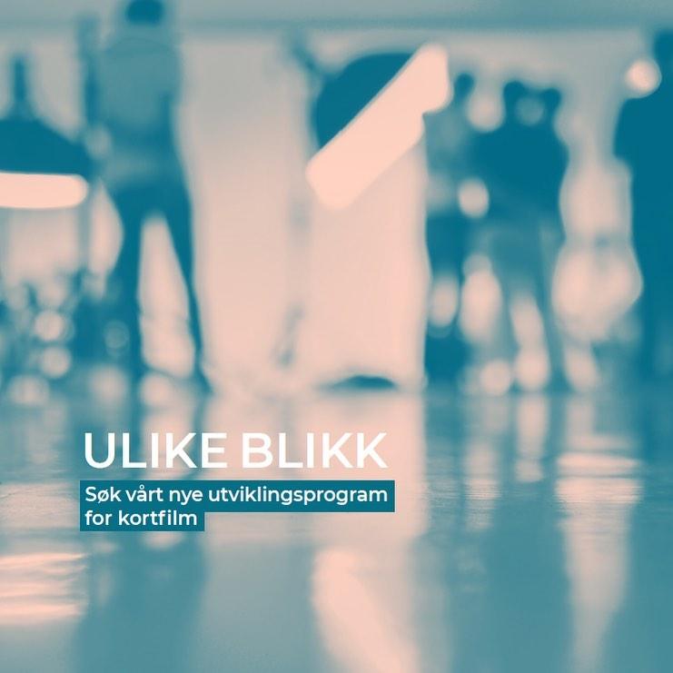 Vi ser etter regissører som vil øve seg og utforske noe nytt, og som ønsker å fortelle om karakterer og miljøer vi sjelden får se på lerretet.  Hver produksjon får tilskudd til produksjonen fra Viken filmsenter, veiledning og gratis produksjonsutstyr fra Mediefabrikken og etterarbeidsfasiliteter fra Oslo16.  Søknadsfrist: 12. august  Vi har kalt kortfilmprogrammet ULIKE BLIKK, og du finner mer informasjon om hvordan du søker på våre nettsider.  Ta gjerne kontakt om du har spørsmål eller er usikker på om dette er noe for deg 😃 . . . . . . . #kortfilm #dokumentar #ungregissør #nyestemmer #ulikeblikk #vikenfilmsenter #mediefabrikken #oslo16